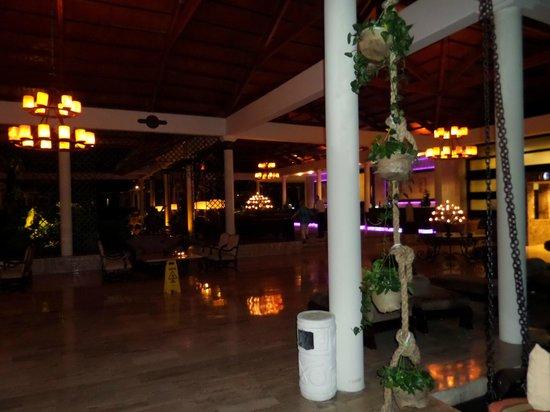 Paradisus Punta Cana: ground
