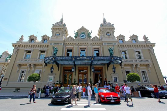 monte carlo casino restaurants monaco