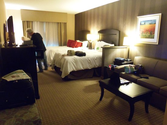 La Quinta Inn & Suites Edgewood / Aberdeen-South: Even more spacious