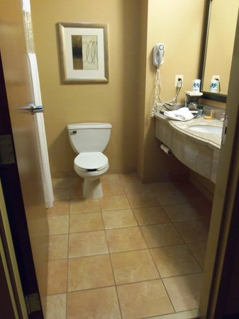 La Quinta Inn & Suites Edgewood / Aberdeen-South: Nice and spacious