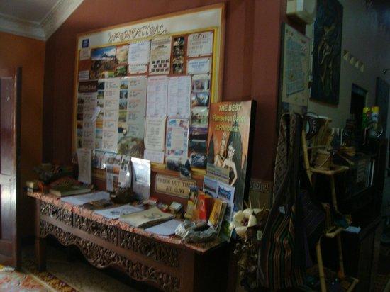Losmen Setia Kawan : excursions et autres infos