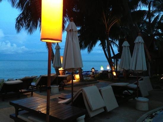 Thai House Beach Resort: Add a caption