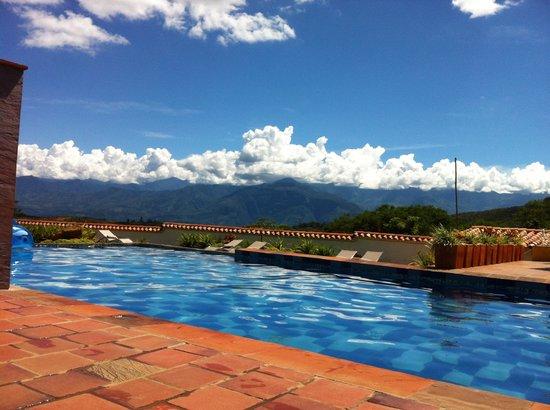 Hotel Boutique Spa Terra Barichara: ����