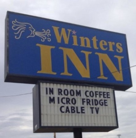 Winters Inn: Winter's Inn Motel