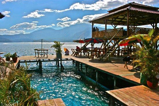 Chalchuapa, El Salvador: tour site