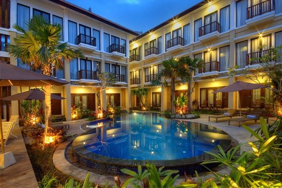 Suris Boutique Hotel Bali Kuta Reviews Photos Rate Comparison Tripadvisor