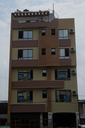 Kathmandu Home Hotel: getlstd_property_photo