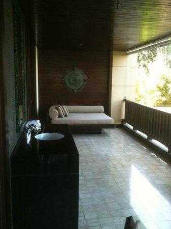 Conrad Bali: Conrad Ocean Suite