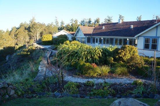 Tarraleah Lodge: Lodge