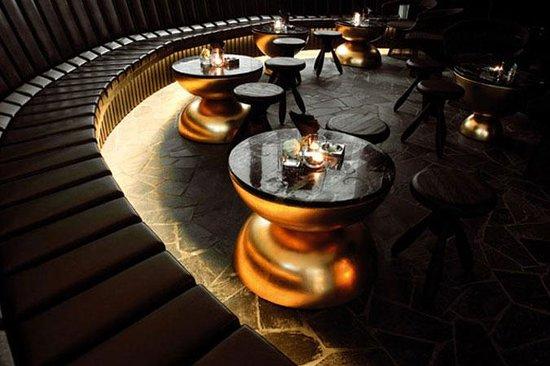 The Mira Hotel: Coffee