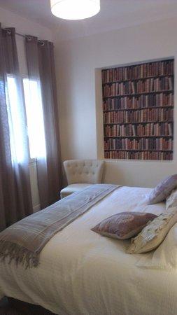 Hotel Au Bon Coin : chambre superieur