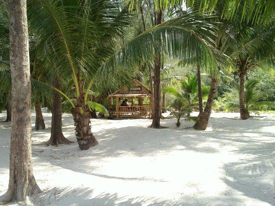Malibu Beach Bungalows: Family/Play areas