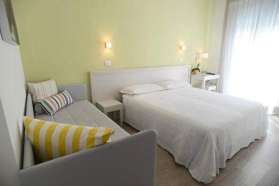 Maree Hotel: camera comfort