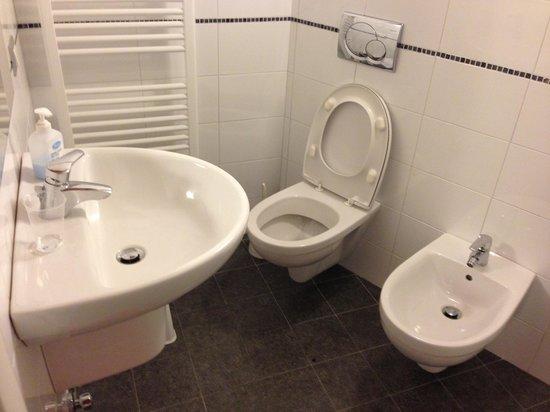 La dolce Vita Hostel: clean