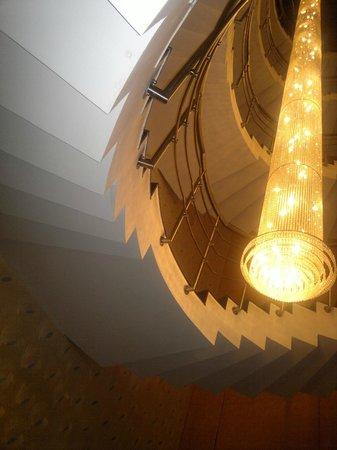 Mayur Hotel: Interior