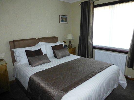Lynver Guest House: Room Three im Erdgeschoss