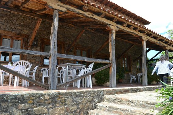 La Hontanilla: Primavera 2013
