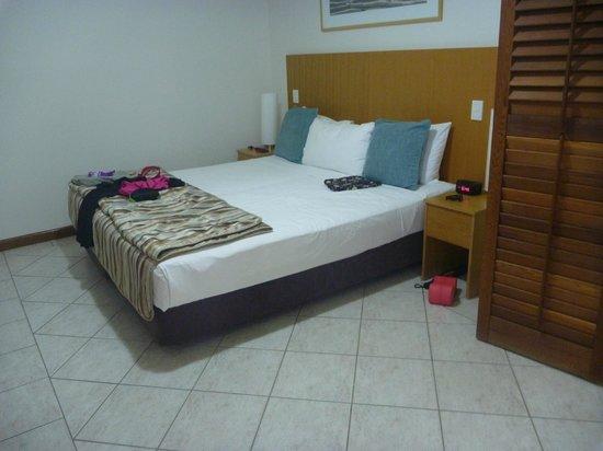 BreakFree Royal Harbour Resort: Bedroom