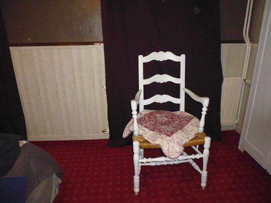 Auberge de L'Abbaye : Chambre Handicapé