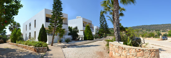 Photo of Aphrodite Beach Hotel Latchi