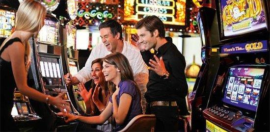 Casino Jackpot Blotzheim