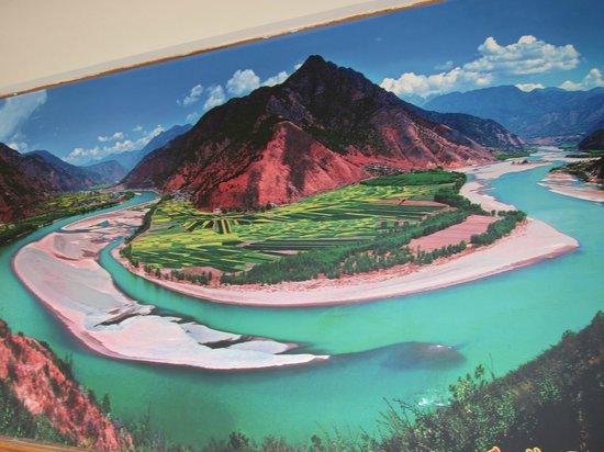 Tiger Leaping Gorge (Hutiao Xia)