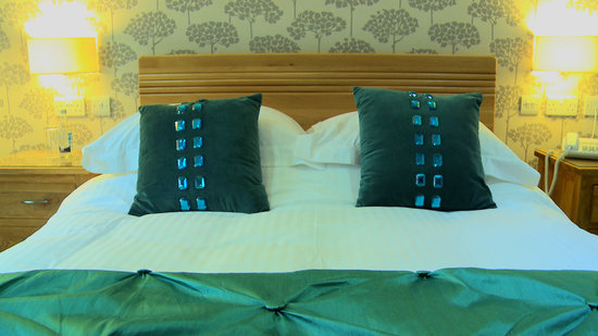 The Britannia Inn: Kingsize Beds