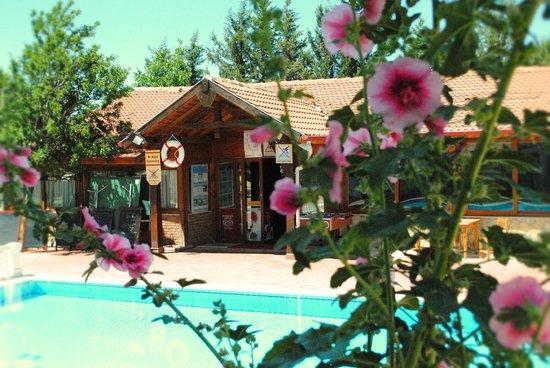 Milkyway Apart & Hotels: apts