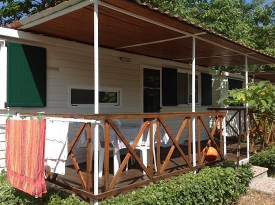 Camping La Focetta Sicula: Inserisci didascalia