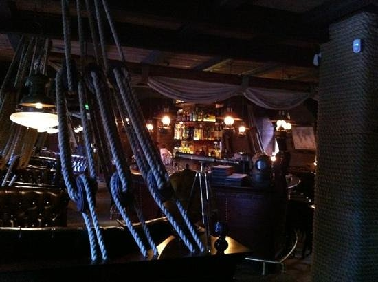 Restaurant Kaljas Photo