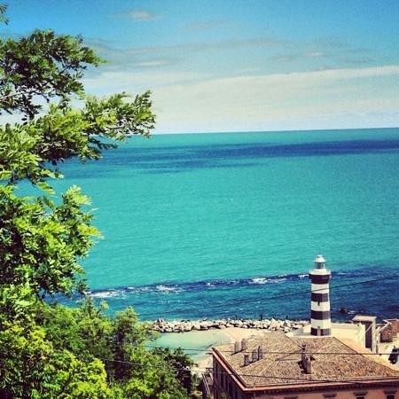Ortona, Italie : Inserisci didascalia