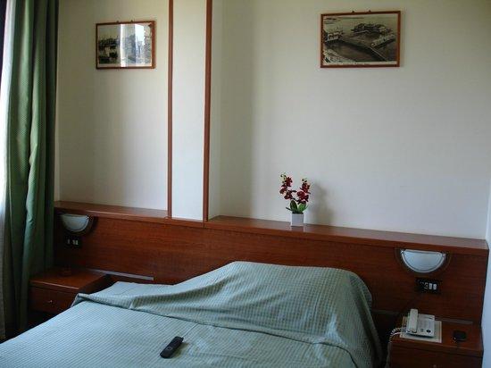 Hotel Traghetto: Camera 404