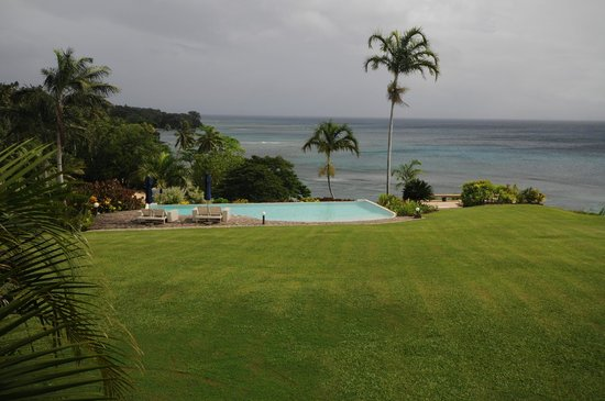 Taveuni Island Resort & Spa: pool