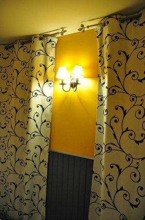 Hotel Monte Carlo : Interno della camera