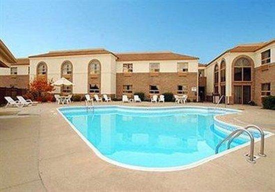 Best Western Hotel Davison Michigan