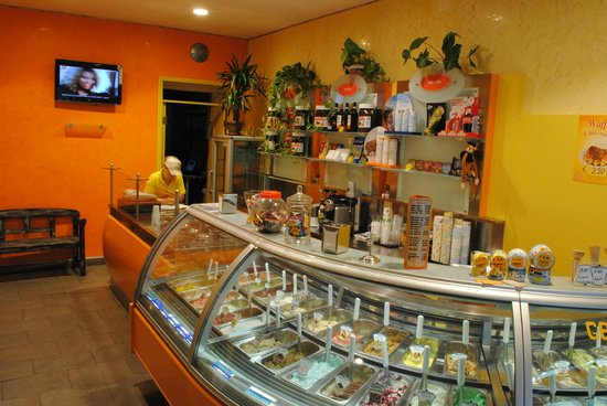 Gelateria Cillo