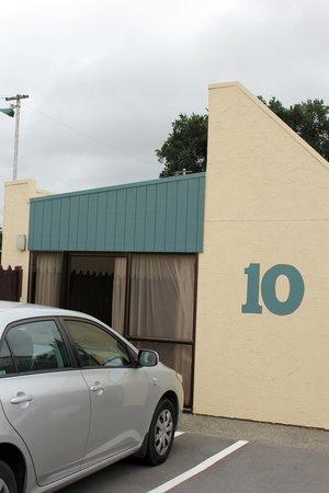 ASURE Sundowner Motel: Apartment 10