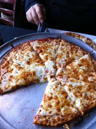 Romios Pizza & Pasta