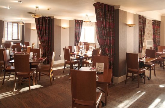 Westhoughton, UK: Bistro