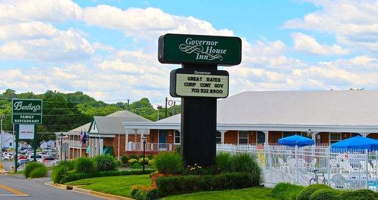 Photo of Governor House Inn Falls Church