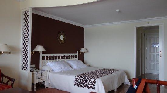 OCÉANO Hotel Health Spa: Zimmer Kategorie Barcelona