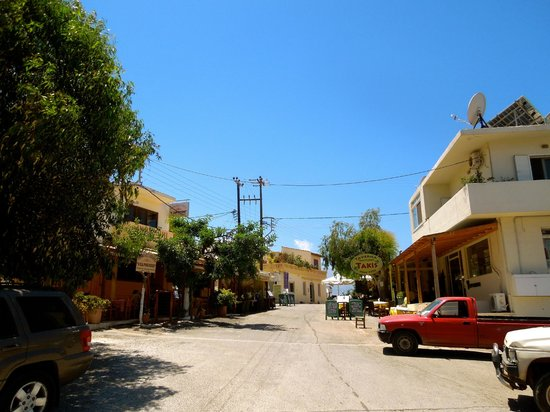 Hotel Emerald: Plaka Village