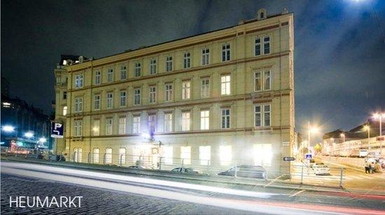 Starlight Suiten Hotel Wien Salzgries Wien