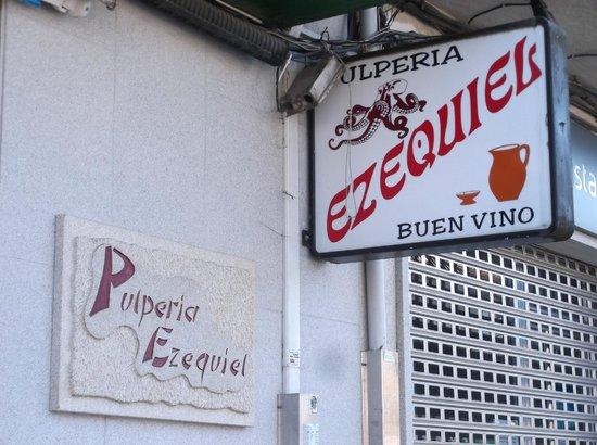 Pulperia Ezequiel : Best in Melide