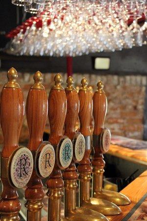 Dodson Street Beer Garden: Renaissance beer
