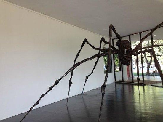 Parque do Ibirapuera: Sculptures