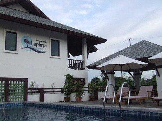 LaPlaya Boutique Resort