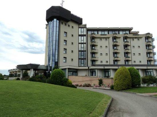 Borgo Palace Hotel: lovely hotel