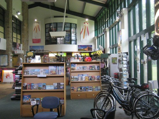 Visit Derry - Visitor Information Centre : On Yer Bike!!!