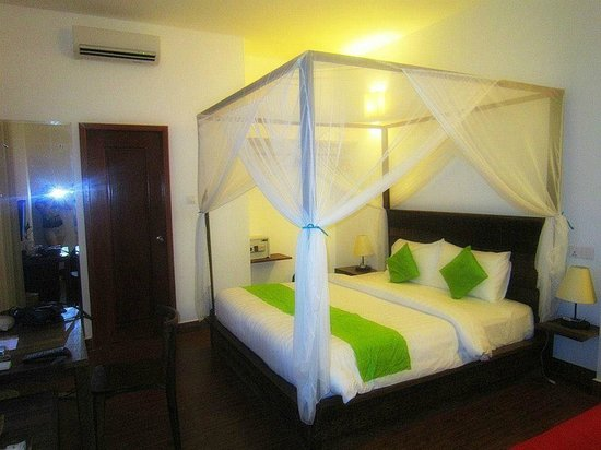 Suite Home Boutique Hotel: Deluxe room